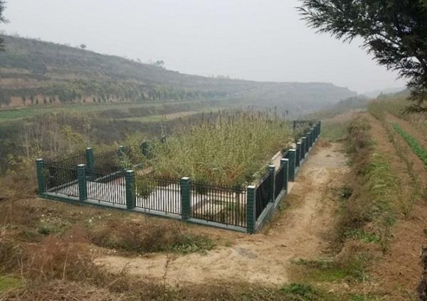 磻溪农村环境综合整治工程